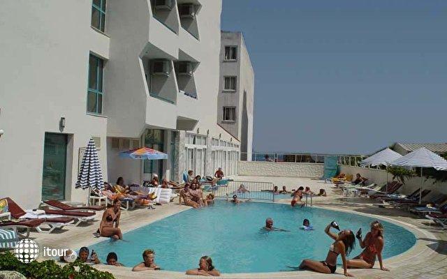 Balim Hotel 3