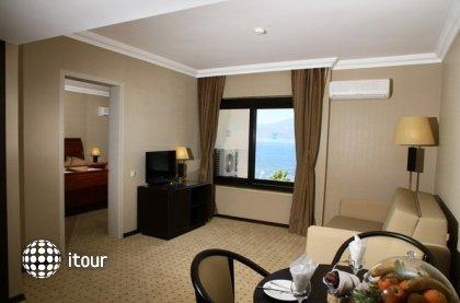 Siwa Hotels Munamar 5