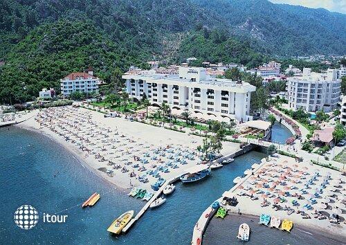 Siwa Hotels Munamar 1