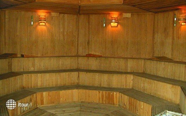 Siwa Hotels Munamar 7