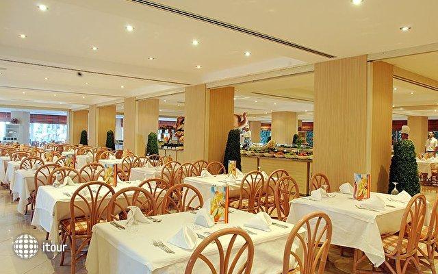 Siwa Hotels Munamar 8
