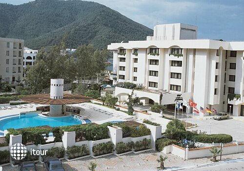 Siwa Hotels Munamar 2