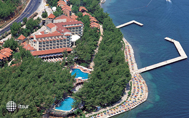 Grand Yazici Club Marmaris Palace Hv-1 1