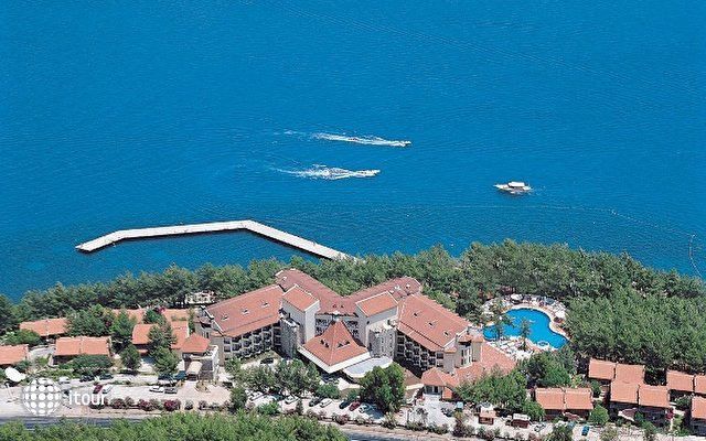 Grand Yazici Club Marmaris Palace Hv-1 2