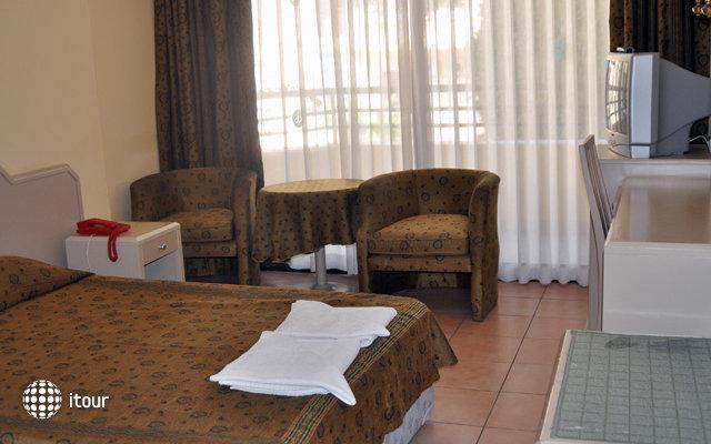 Abacus Idas Hotel 6