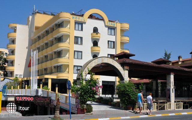 Abacus Idas Hotel 1