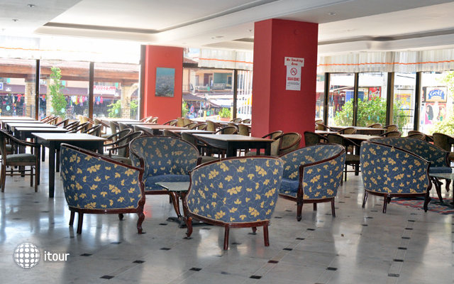 Abacus Idas Hotel 7