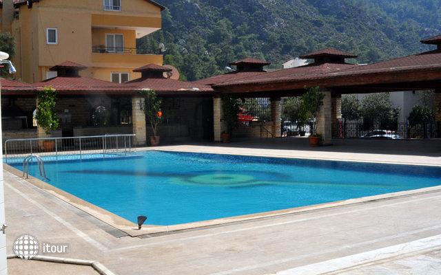 Abacus Idas Hotel 2