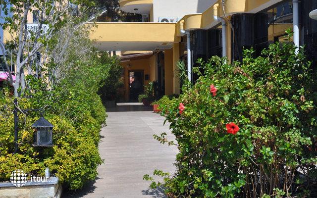 Abacus Idas Hotel 3