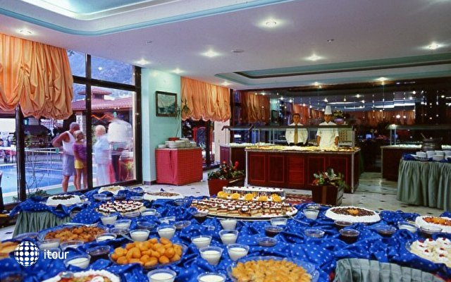 Abacus Idas Hotel 10