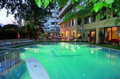 Sun Maris Park Hotel (ex. Ayderia Hotel) 4