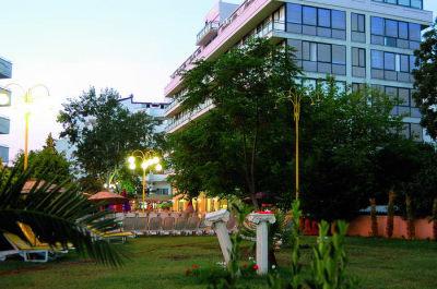 Sun Maris Park Hotel (ex. Ayderia Hotel) 5