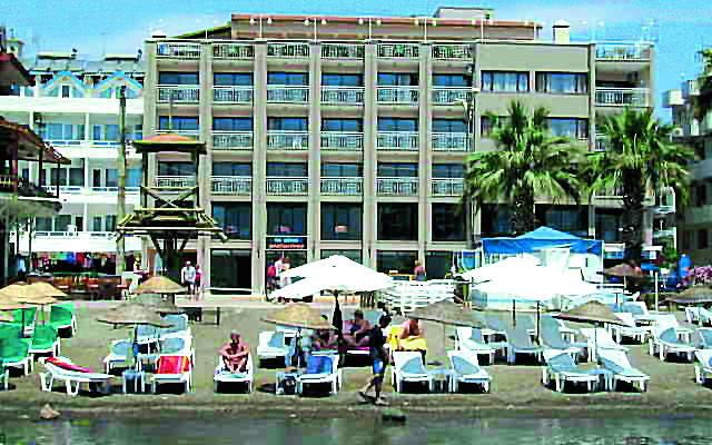 Mavi Hotel Marmaris 1