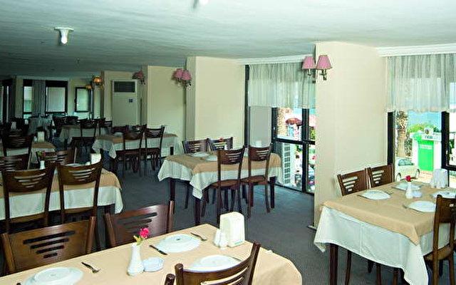Mavi Hotel Marmaris 3