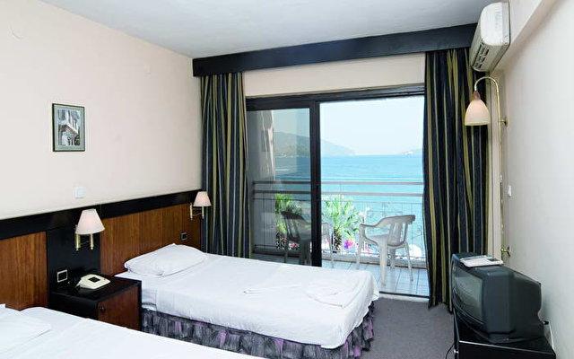 Mavi Hotel Marmaris 2
