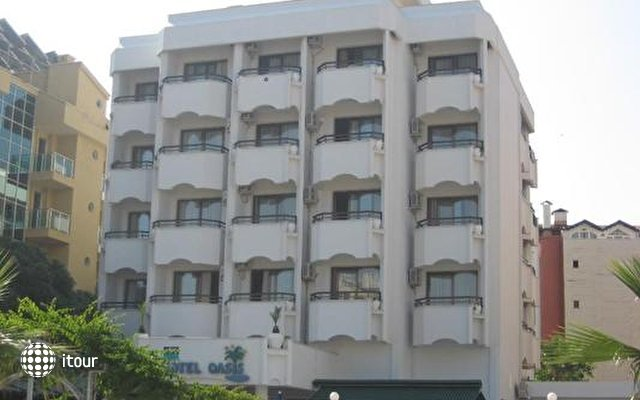 Oasis Hotel 6