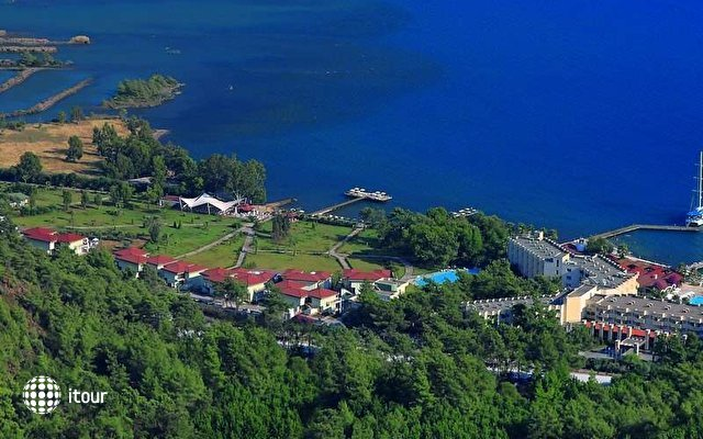 Marmaris Resort & Spa 2