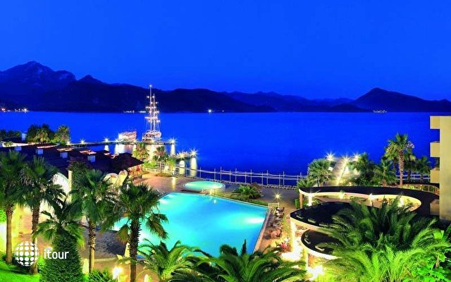Marmaris Resort & Spa 3