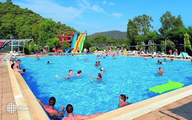 Marmaris Resort & Spa 4