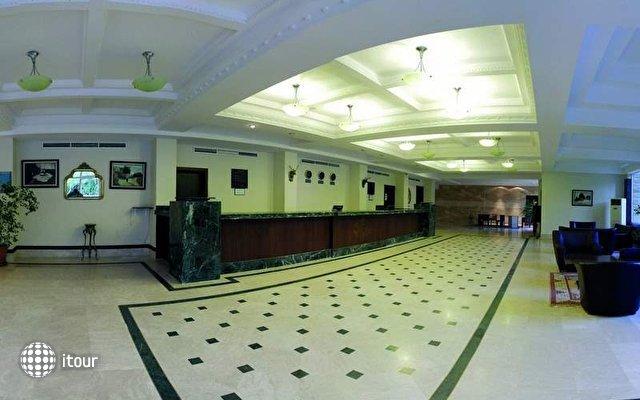 Marmaris Resort & Spa 8