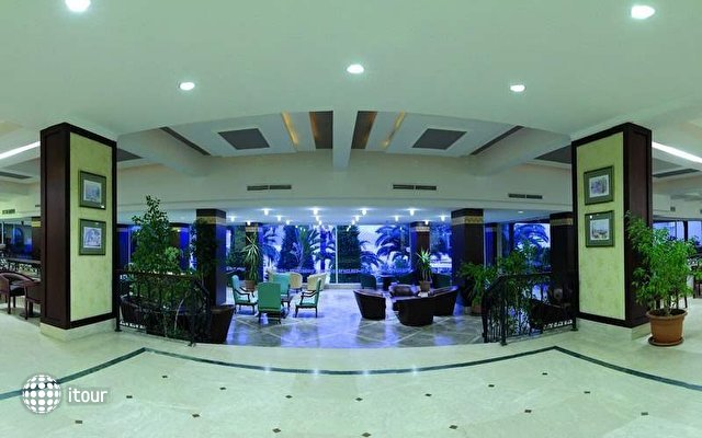 Marmaris Resort & Spa 7