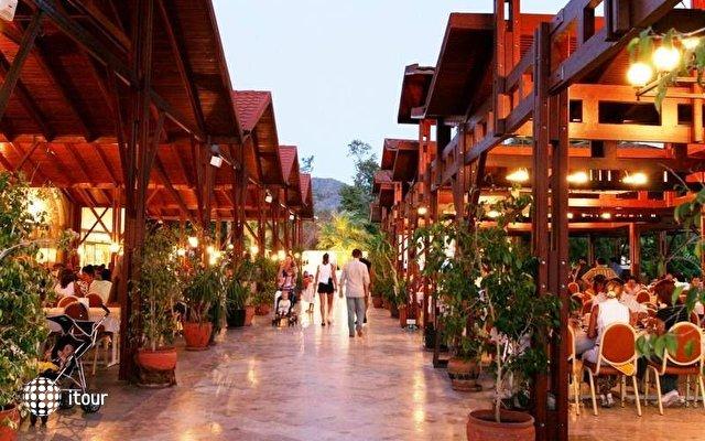Marmaris Resort & Spa 6