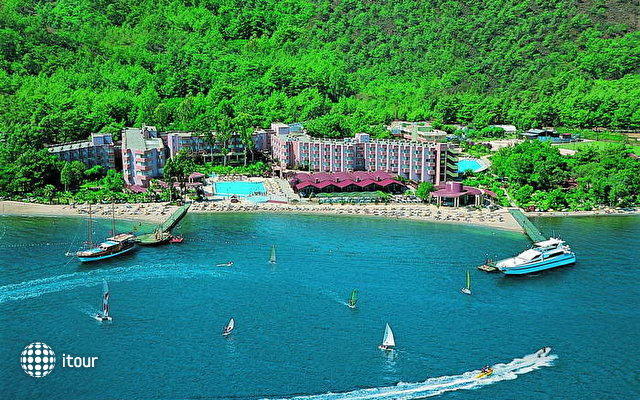 Marmaris Resort & Spa 1