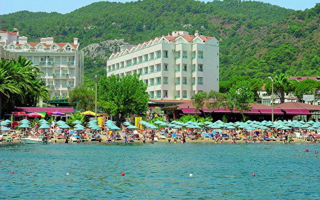 Pasha Beach 3