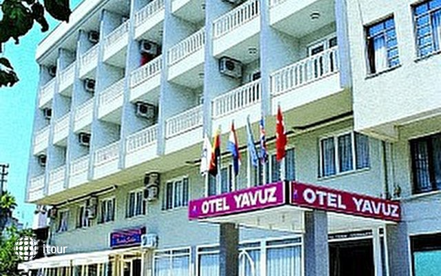 Yavuz 2 Hotel 2