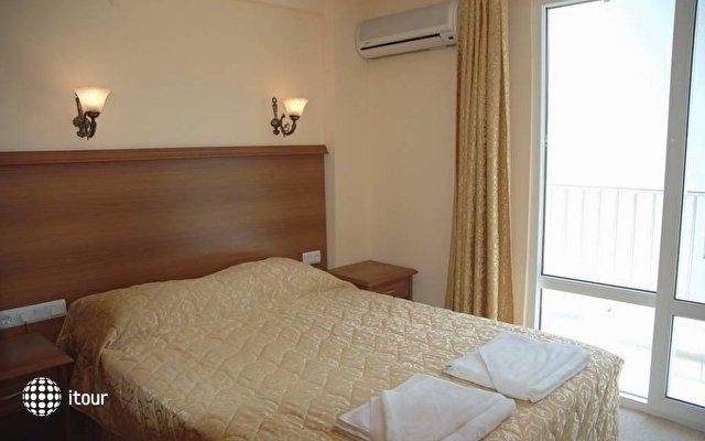 Yavuz 2 Hotel 3