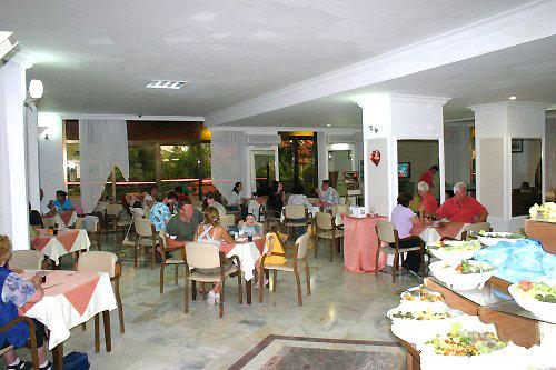 Adler Hotel 4