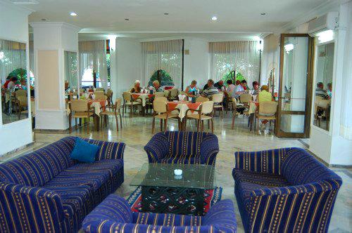 Adler Hotel 7