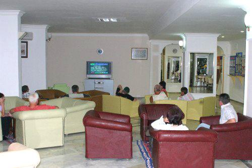 Adler Hotel 5