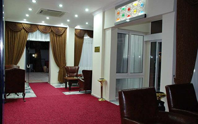 Alara Hotel Marmaris 3*  5