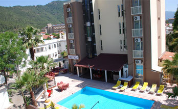 Alara Hotel Marmaris 3*  1