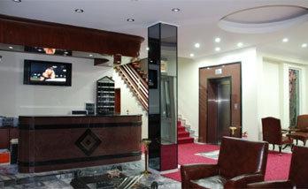 Alara Hotel Marmaris 3*  10