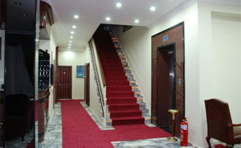Alara Hotel Marmaris 3*  9