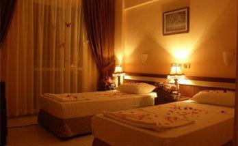 Alara Hotel Marmaris 3*  7