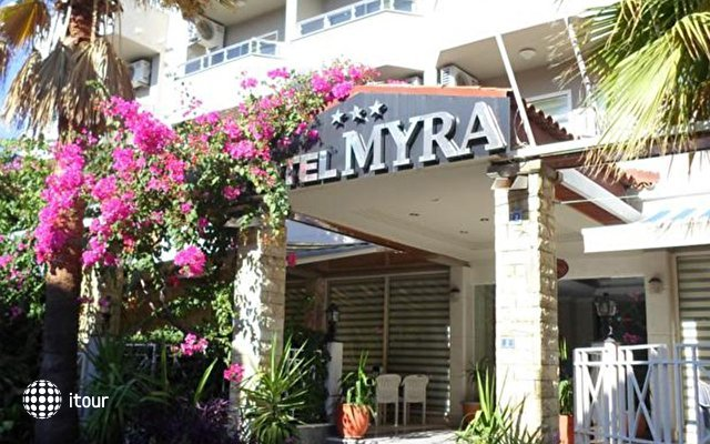 Myra 1