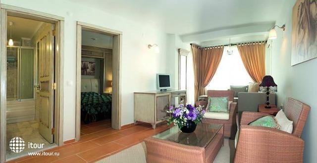 Mersoy Bella Vista Suites 4