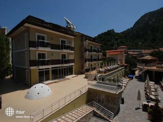 Mersoy Bella Vista Suites 2