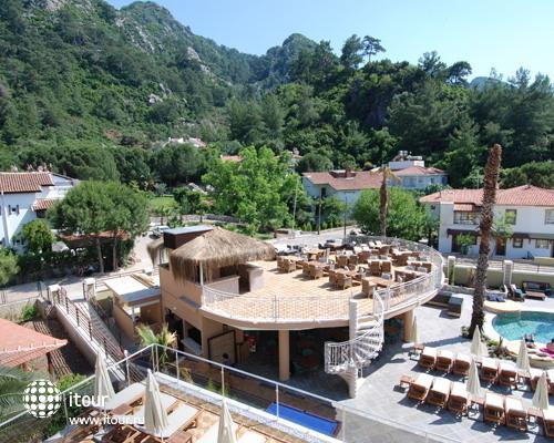 Mersoy Bella Vista Suites 3