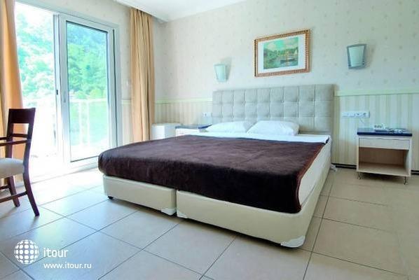 Mersoy Bella Vista Suites 6