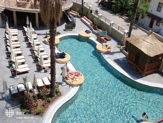 Mersoy Bella Vista Suites 8