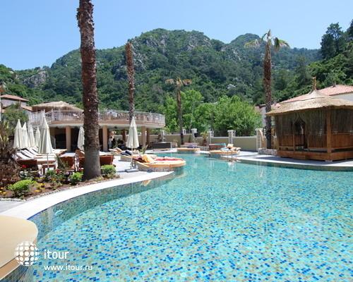Mersoy Bella Vista Suites 9
