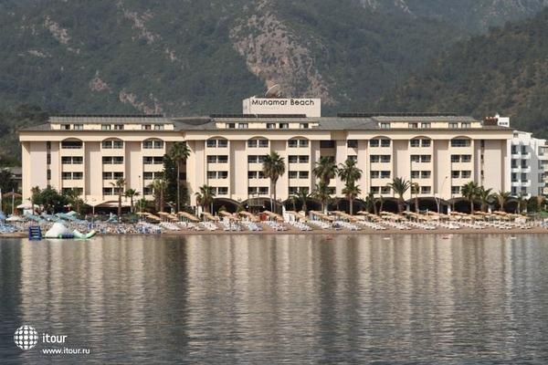 Munamar Beach Hotel 1