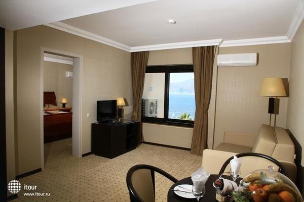 Munamar Beach Hotel 4