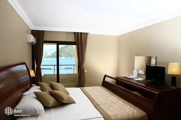 Munamar Beach Hotel 6