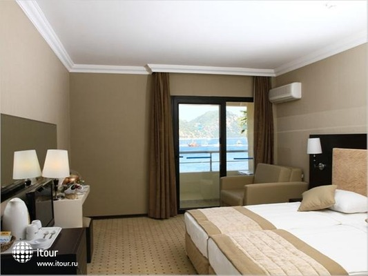 Munamar Beach Hotel 7