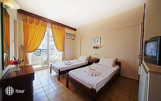 Irmak Hotel 2